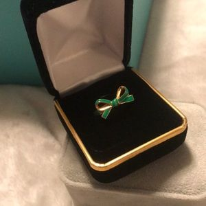 Kate Spade New York Bow Ring • Size 7